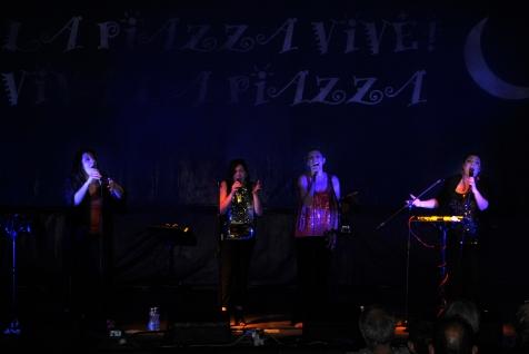 Festival Tavarnelle
