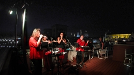 Rooftop Experience Hotel Lucchesi